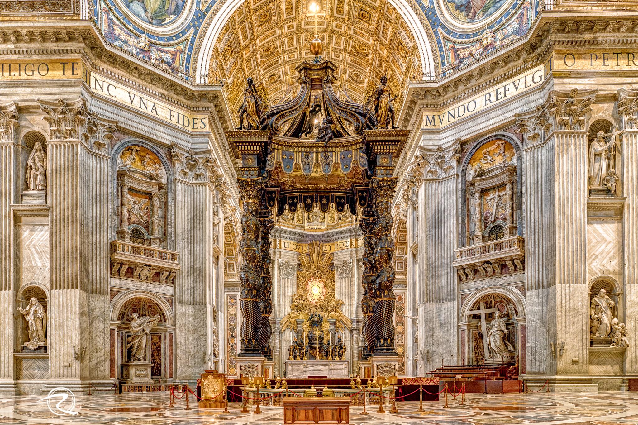 St Peter´s Basilica