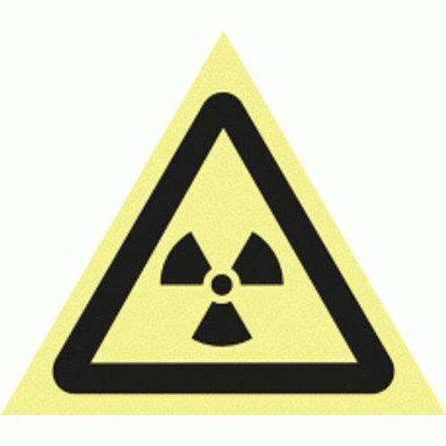 (30012) Perigo Radioactivo