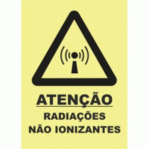 (30028) Atenção Radiações não Ionizantes