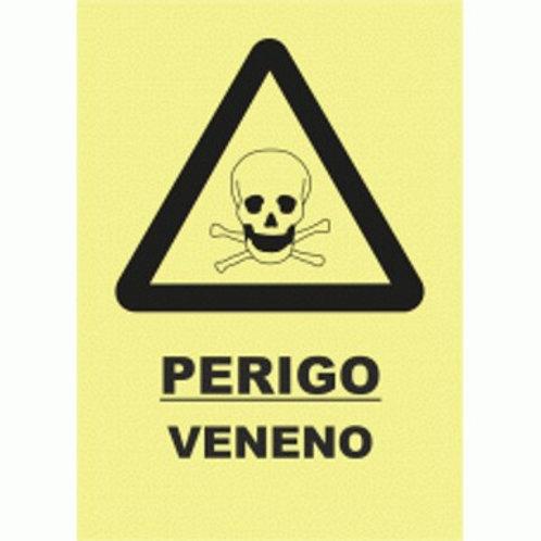 (30031) Perigo Veneno