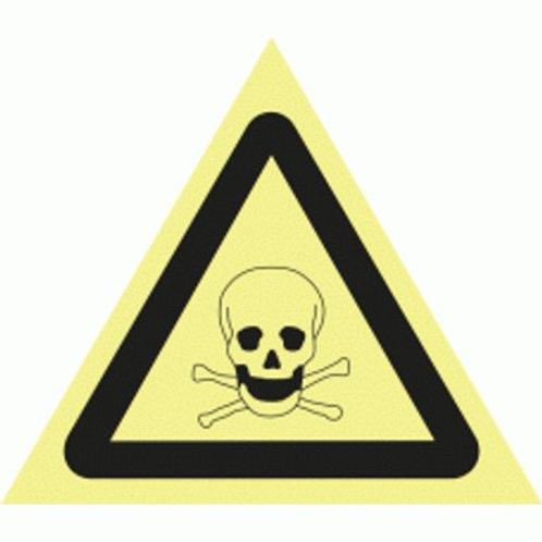 (30016) Perigo de Morte