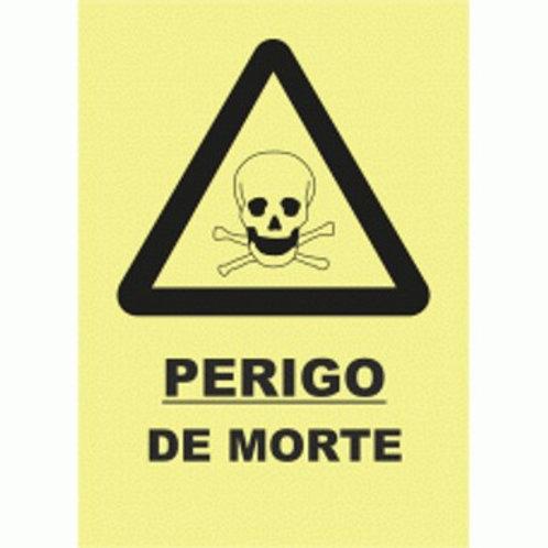 (30032) Perigo de Morte