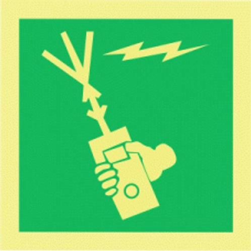 (80028) Rádio Portátil de Sobrevivência