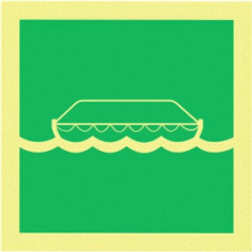 (80019) Bote Salva Vidas