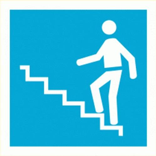 (70018) Escadas Ascendente Esquerda