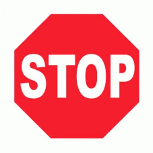 (70022) Stop