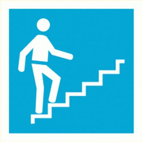 (70021) Escada Ascendente Direita