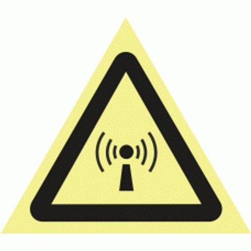 (30014) Perigo Radiações Não Ionizantes