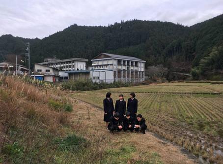 地域に開かれた学校「小田高校」の紹介
