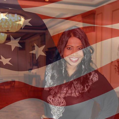 A proud US citizen