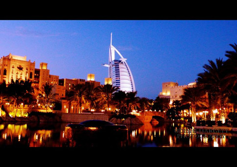 Udeshi Hargett Photography - Dubai, UAE