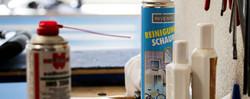 BSS-Rothen AG - Reinigungsmittel