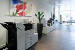 Büro AG Show Room