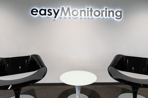 Referenz Projekt Easymonitoring