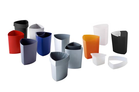 Rexite Eco Papierkorb