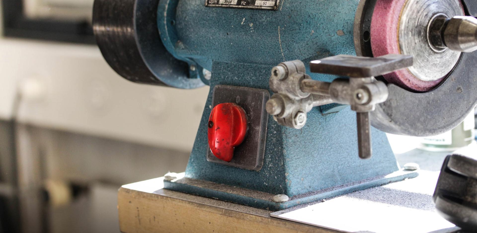 BSS-Rothen AG - Reparaturwerkzeug