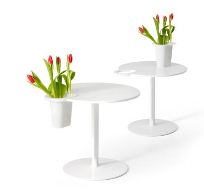 Offecct Grip Vase Tisch