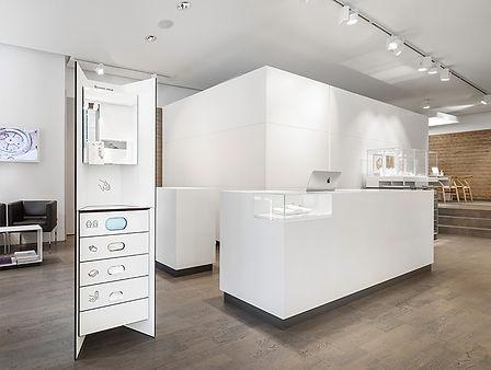 Büro AG | Hygn.me | Hygienestation