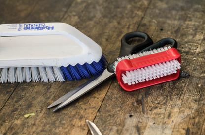 Reinigungswerkzeug