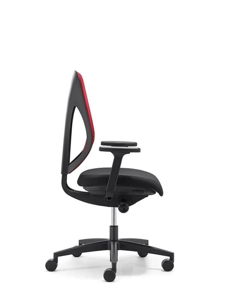 Giroflex 353 Bürodrehstuhl