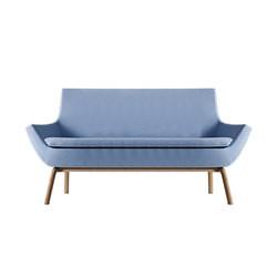 Swedese Happy Sofa