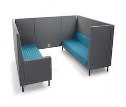 Offecct Sofa Smallroom