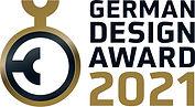 German Design Award 2021 Logo