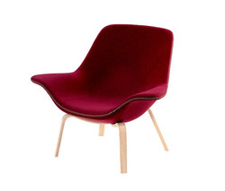 Offecct Oyster Chair