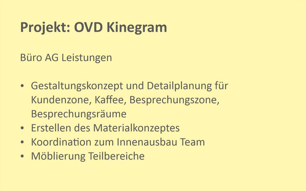 Referenz Projekt OVD Kinegram