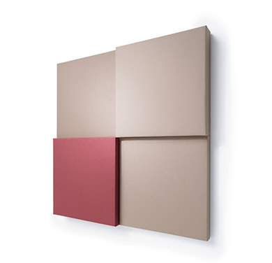 Sedus Acoustic Mood Wall Wandpannel