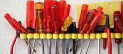 BSS-Rothen AG - Werkzeug
