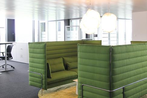 Referenz Projekt Zuger Kantonalbank VorZug