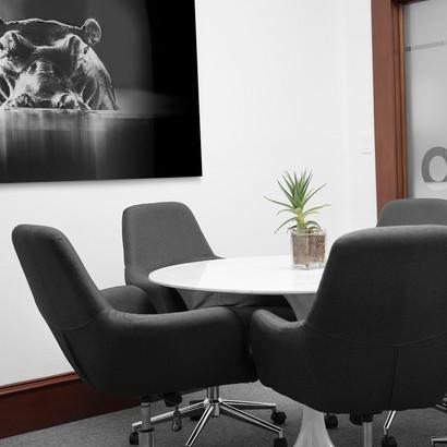 Interior design for Hippo Insurance offices in Mountain View by interior designer Dana Ben Shushan, Dana Design Studio