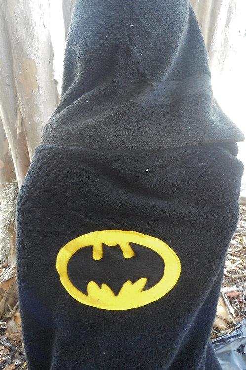 Batman Towel