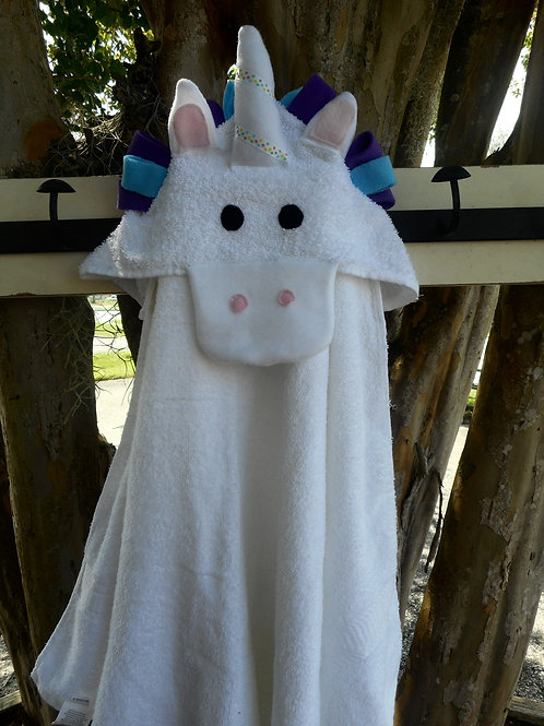 Unicorn Towel LAST CHANCE