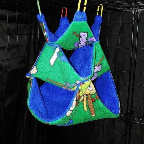 Ninja Turtles SM Bunker Hammock