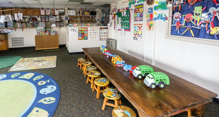 Preschool 0 - 2