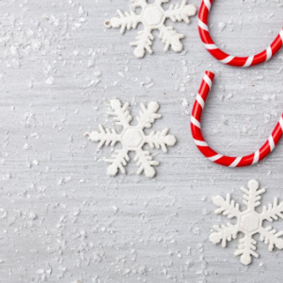 Christmas Break - Early Dismissal - Kindergarten - 8th