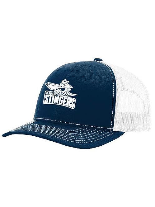 Stinger Mesh Back Hat
