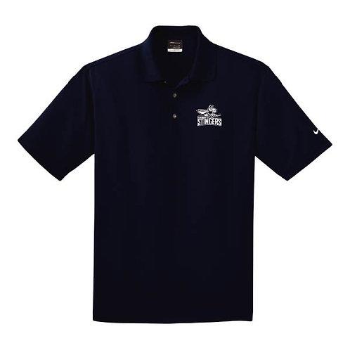 Men's Nike Dry Fit Short Sleeved Golf Shirt