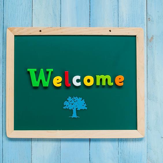 Virtual New Parent Orientation K - 4th Grade