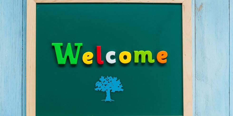 Virtual New Parents Orientation 5th - 8th Grade