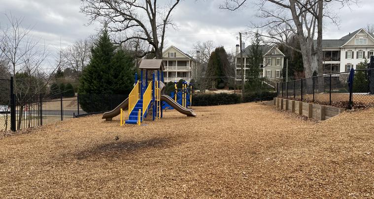 Main Campus Playground