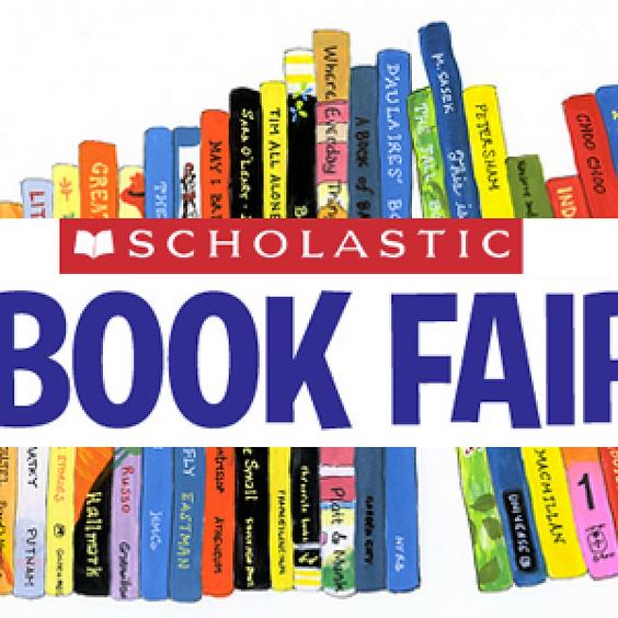 Book Fair Week