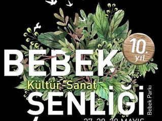 Lets Meet in Bebek Festival (27-28-29 May 2016)