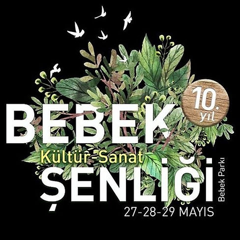 Bebek Festival is one of the biggest and oldest art festival in Istanbul. Selda Okutan Design Studio regularly participate this event.