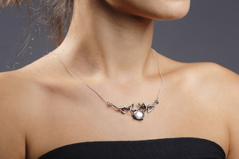 Lover Necklace