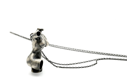 Torso Necklace