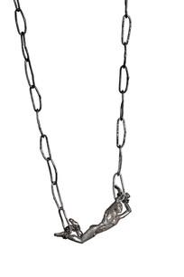 Nobody Necklace
