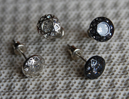 Like Diamond Earrings